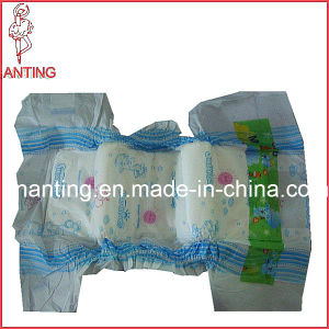 Breathable Baby Diaper, Unisex Sleepy Baby Diaper, Baby Nappy Factory pictures & photos