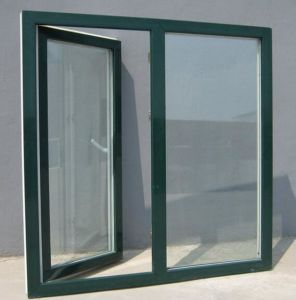 Economic Casement Windows & Doors for Project for Africa Market pictures & photos