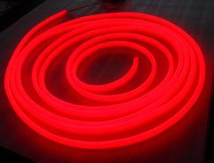 110V/220V Red Jacket LED Neon Strip pictures & photos