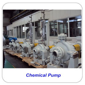 Anti-Corrosion Pump No Leakage Chemical Pump pictures & photos