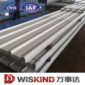 Wiskind Corrugated Wiskind Roof Sheet pictures & photos
