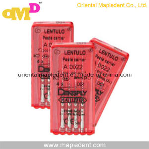 Endodontic Dentsply Maillefer Lentulo Files/Paste Carrier (A0022) pictures & photos