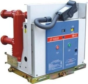 Vib1-12 Indoor Vacuum Circuit Breaker with Embedded Poles pictures & photos