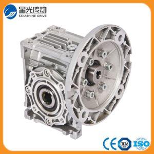 RV Series Aluminum Case Worm Gearbox Price pictures & photos