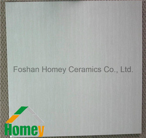 Magic Line Wooden Line White Colour Polished porcelain Tiles From Foshan Homey Ceramics pictures & photos