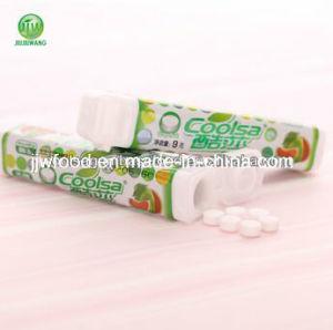 9g Fruit Flavor Grapefruit Flavor Tablet Candy pictures & photos
