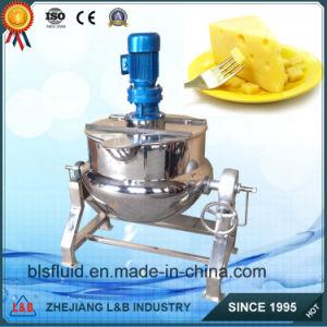 Hot Melting Machine Cheese Melting Machine pictures & photos