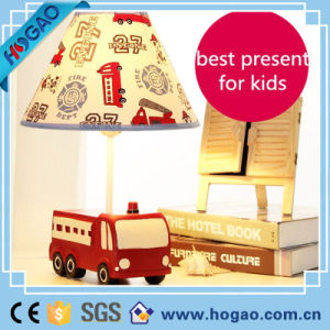Resin Modern Living Bus Style Table Lamp pictures & photos