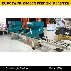 Kubota Rice Seeder Sr-K800cn, Automatic Seeder Sr-K800cn, Seeder Machine pictures & photos
