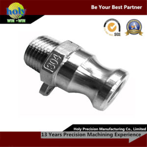 Stainless Steel Camlock Couplings Manufacturer pictures & photos