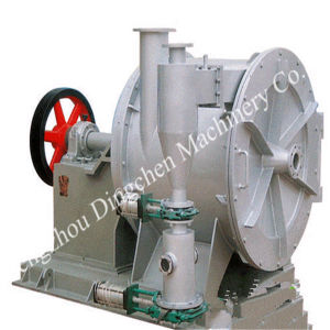 Dingchen Waste Paper Pulp Single Effect Fiber Separator pictures & photos