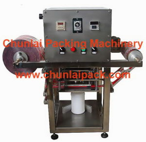 New Style Pneumatic Container Sealing Machine pictures & photos