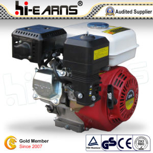 Chinese Small 4-Stroke Gasoline Engine (HR200) pictures & photos