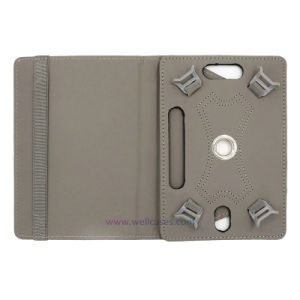Factory Price Tablet PC Computer Case/Cover for iPad/Samsung 7/8 Inch pictures & photos