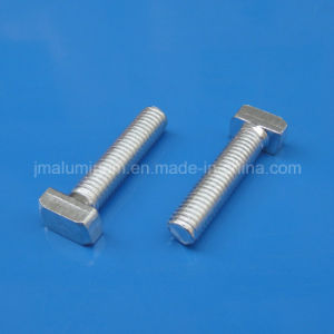 T-Bolt Nut Hammer Head Screw pictures & photos