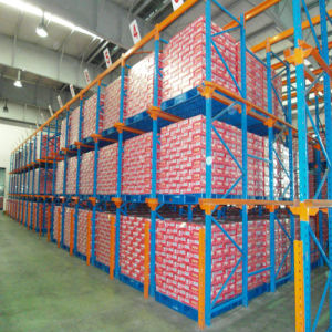 High Quality Steel Storage Drive in Rack Storage Equipment pictures & photos
