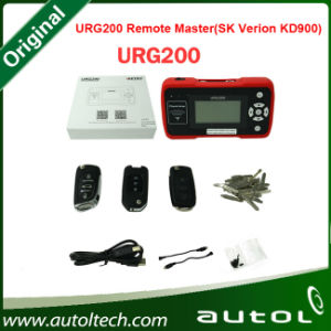 2016 New Arrived Urg200 The Best Key Programmer Diagnostic Tool Ugr200 for Remote Control World Support More Than 100 Kinds of Models Same as Kd900 pictures & photos