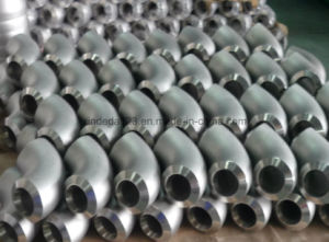 Stainless Steel Seamless Fittings Elbow pictures & photos