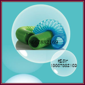 8*5mm Size 10m Length PU Spring Tube pictures & photos
