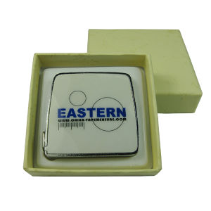 Zinc Case Diameter Tape Measures