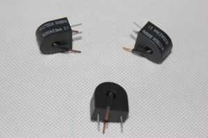 2pin Current Transformer with 5A pictures & photos