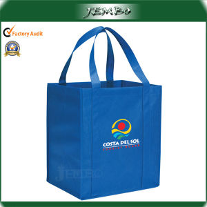 TNT Fabric Non Woven Packing Bag for Shopping pictures & photos