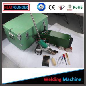 Hand Plastic Extruder Welding Machine pictures & photos