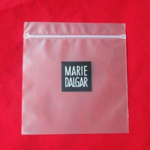 Plastic Packaging Bag with Zipper pictures & photos