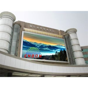 Hot Selling P5 Full Color Outdoor LED Billboard pictures & photos