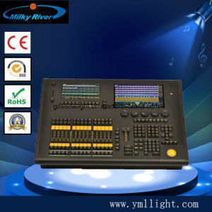 Stage Light Console Ma2 on PC Wing, Fader Wing Console, Ma Command Wing pictures & photos