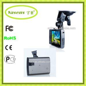 Double Lens Dash Cam, Car DVR, Black Box pictures & photos