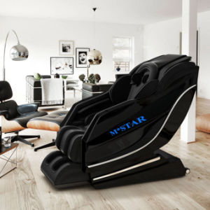 Pedicure Foot SPA Massage Chair with Music Speaker pictures & photos