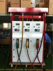 Filling Station Fuel Dispenser