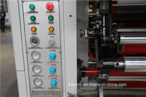 Double Sides 1-14 Colors Rotogravure Printing Machine pictures & photos