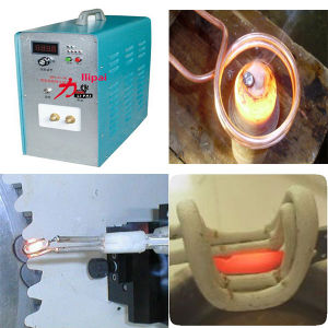High Frequency Small Induction Welding Machine 16kw 220V pictures & photos