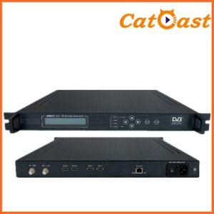 Digital CATV 4in1 HDMI DVB-C/T RF Modulator pictures & photos