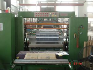 Rigid PVC Sheet Production Line/Extruder/Calender/Mixer pictures & photos