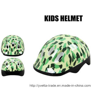 Skateboard Helmet with En 71 (YV-80136S-1) pictures & photos