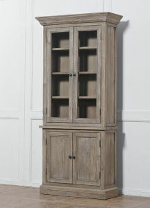 High-Quality and Gorgeous Cabinet Antique Furniture pictures & photos