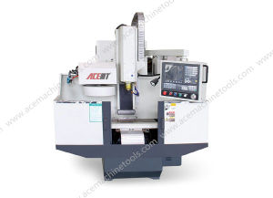 CNC Milling Machines (MK7124L) pictures & photos