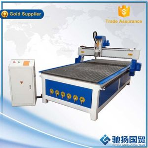 China Mini Laser CNC Router with Low Price