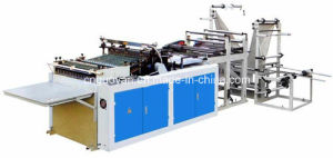 Plastic Bag Making Machine for Bubble Film pictures & photos