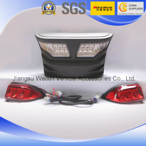 "Good Club Car Precedent 04""-up LED Deluxe Light Kit pictures & photos"