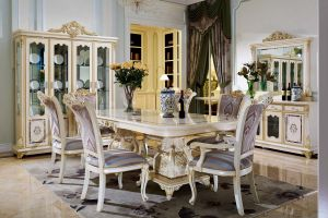Classical Furniture Dinningroom pictures & photos