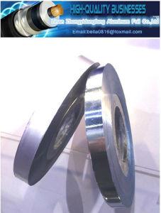 Cable Insulation Shielding Aluminum Aluminium Composite Polyester Foil Tape pictures & photos