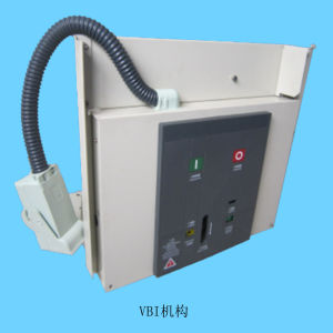 Outdoor Circuit Breaker Mechanism for Vbi-12 pictures & photos