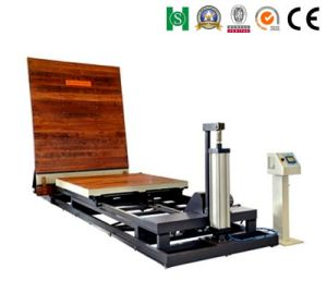 Ista Furniture Incline Impact Test Machine pictures & photos