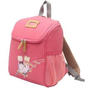 Messenger Shoulder Lightweight School Bag Sh-16041891 pictures & photos