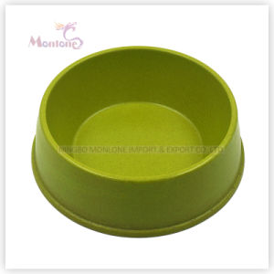 166g Cat/Dog Food Feeding Bowls, Bamboo Pet Feeders pictures & photos