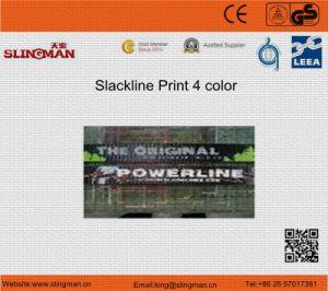 Slackline (TS-S04-04) pictures & photos